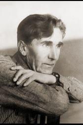 Заслуженный артист УССР Л.Н. Колобов