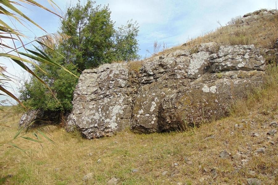 Места силы: Памятники природы «Пещера №1» и «Пещера №2»