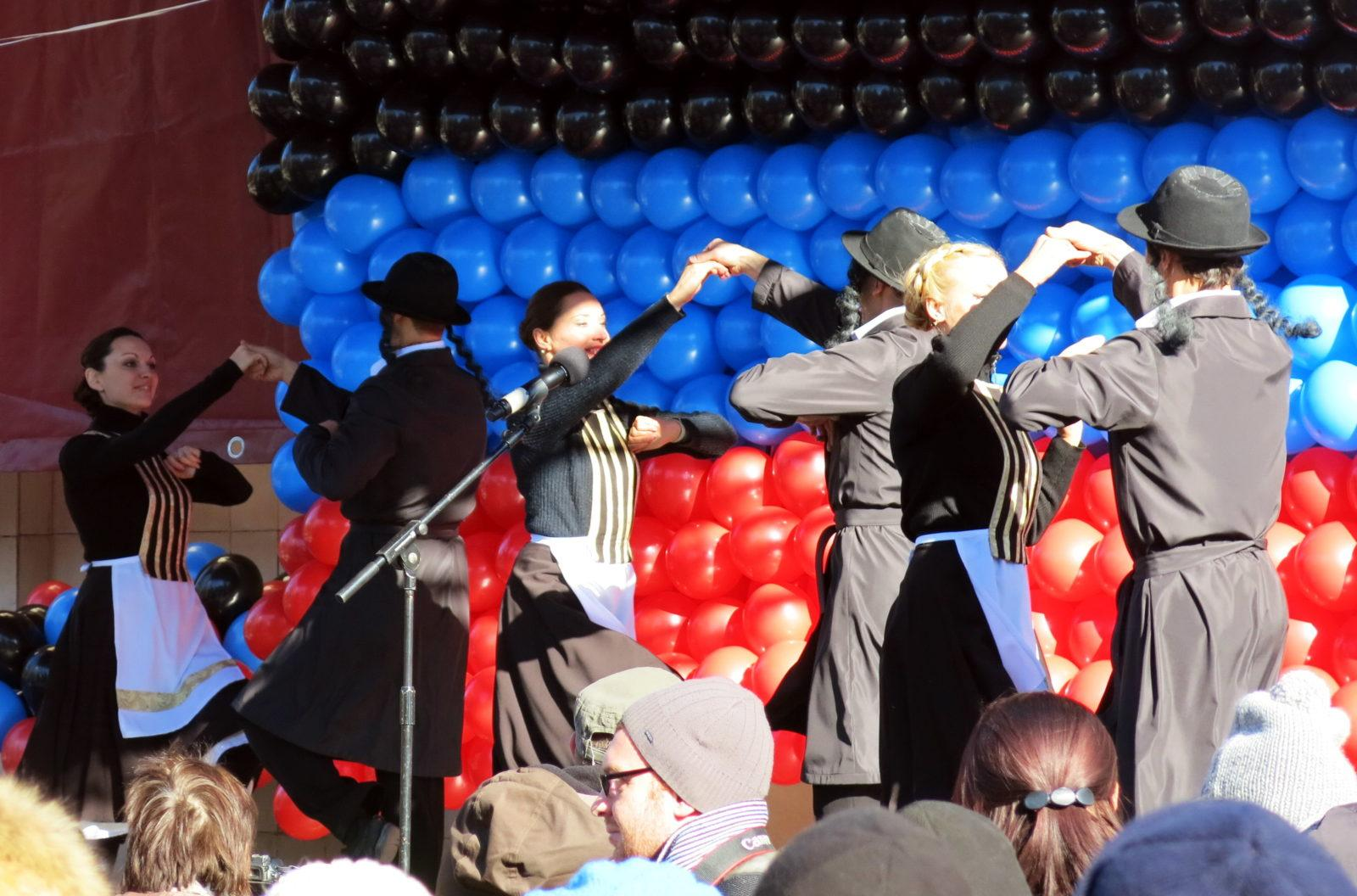 26 октября 2014 года – День народного единства