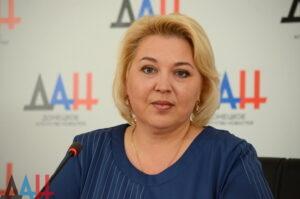 В ансамбле «Донбасс» заявили об успехе большого гастрольного тура по России