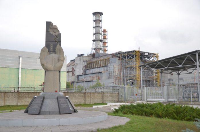 Чернобыль. 35 лет спустя