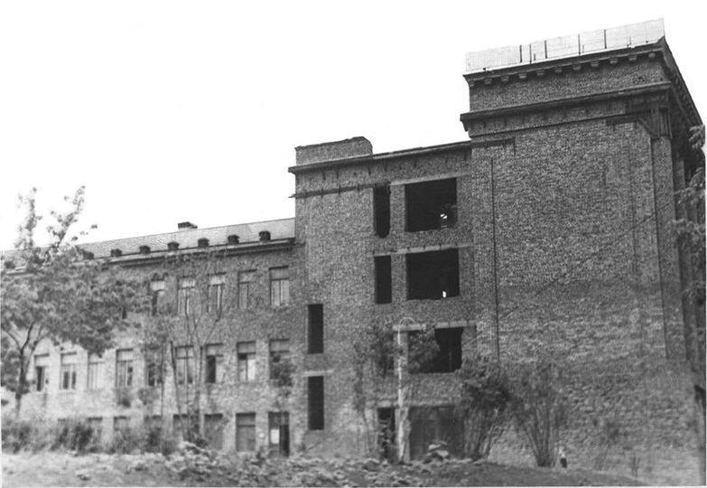 История Донбасса. Главная библиотека накануне оккупации