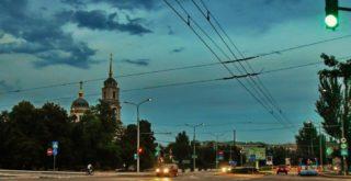 Цикл фотографий: Мой город. Часть 4